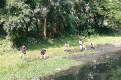 Ichamati-River-Pabna-Bangladesh-Cleaning-on-July-2020-29