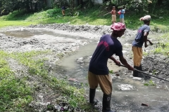 Ichamati-River-Pabna-Bangladesh-Cleaning-on-July-2020-38