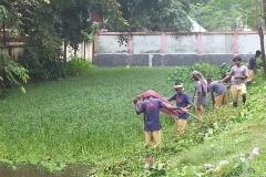 Ichamati-River-Pabna-Bangladesh-Cleaning-on-October-2013-3