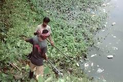 Ichamati-River-Pabna-Bangladesh-Cleaning-on-September-2019-16