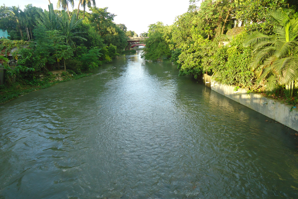 The River Reminds Us Of Its Glory – Ichamati As of August 21 2017